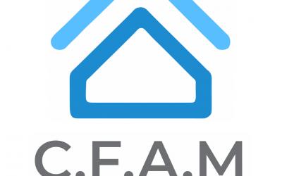 Projet C.F.A.M. : création de site internet